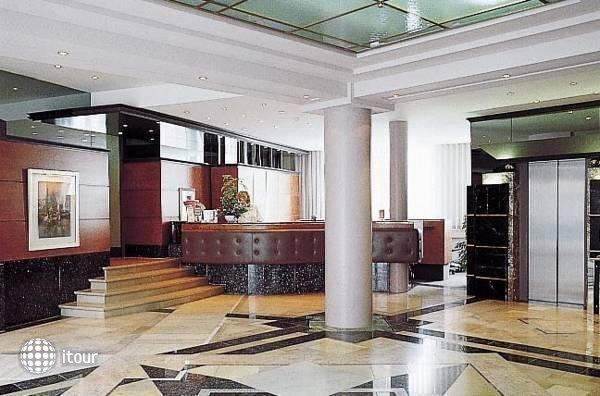 Lindner Hotel Rhein Residence 2