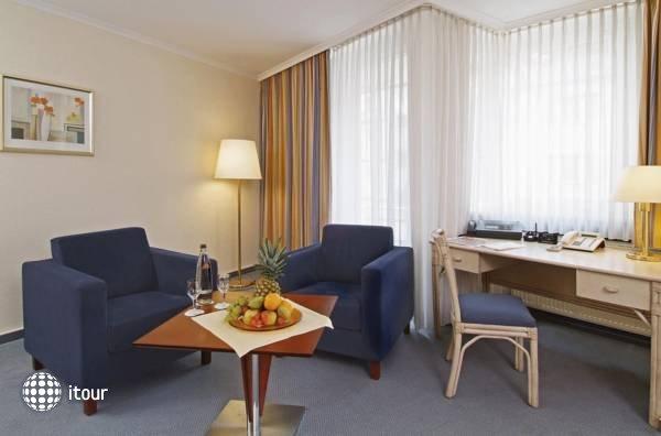 Lindner Hotel Rhein Residence 3