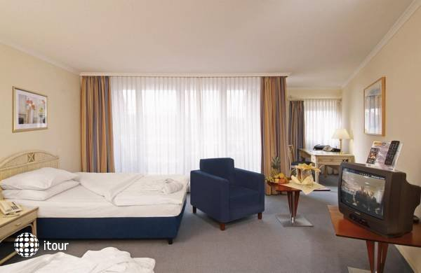 Lindner Hotel Rhein Residence 4