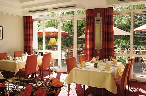 Lindner Hotel Rhein Residence 5
