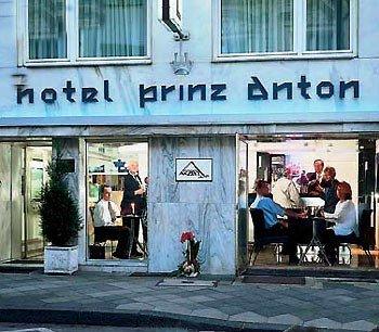 Prinz Anton 1