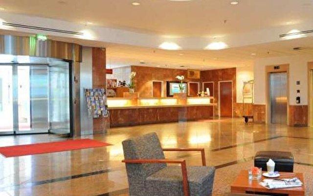 Hilton Bremen 6