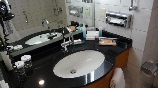 Hilton Bremen 8