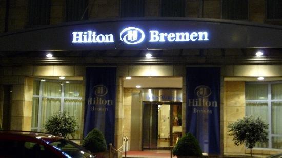 Hilton Bremen 7
