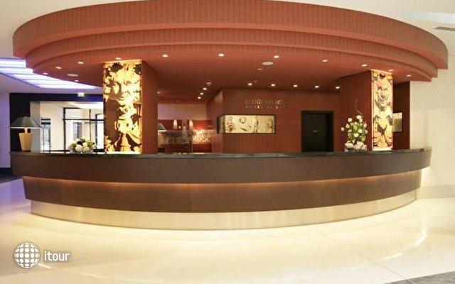 Steigenberger Hotel De Saxe 4