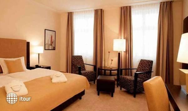 Steigenberger Hotel De Saxe 5