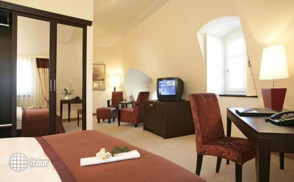 Steigenberger Hotel De Saxe 8