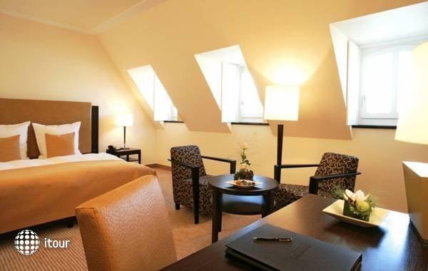 Steigenberger Hotel De Saxe 9