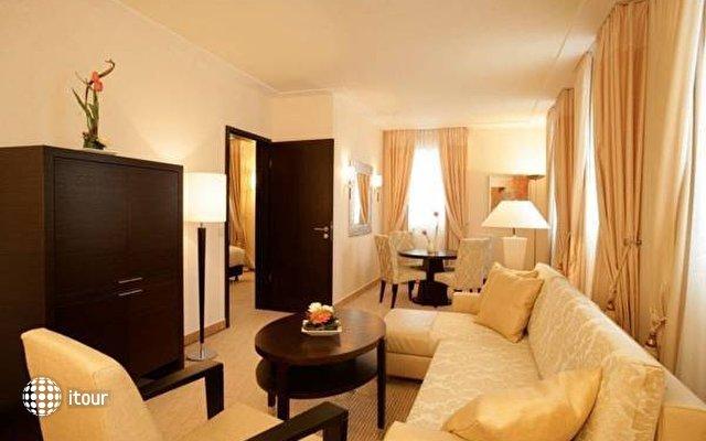 Steigenberger Hotel De Saxe 10
