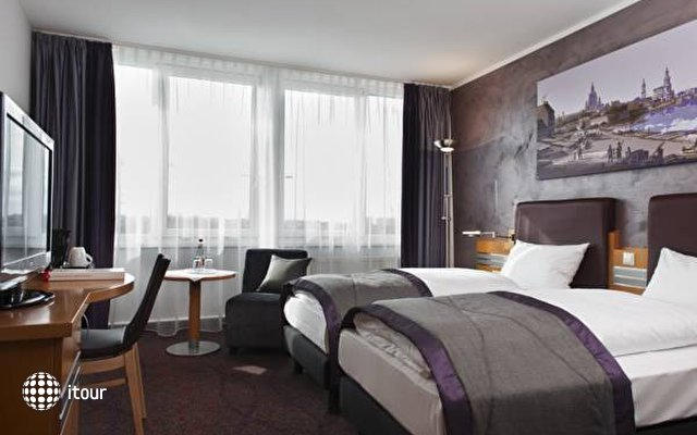 Ramada Hotel Dresden 1