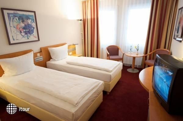 Ramada Hotel Dresden 2