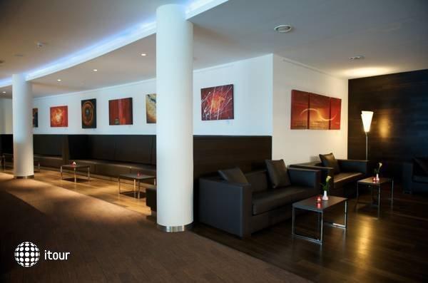 Ramada Hotel Dresden 9