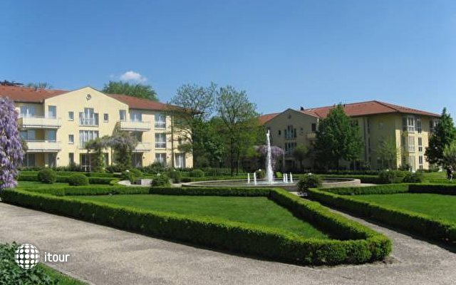 Grand City Hotel Dresden Radebeul 1