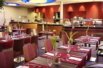 Hilton Garden Inn Stuttgart Neckarpark 7