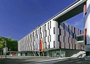 Hilton Garden Inn Stuttgart Neckarpark 3