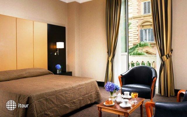 Savoy Hotel Rome 5
