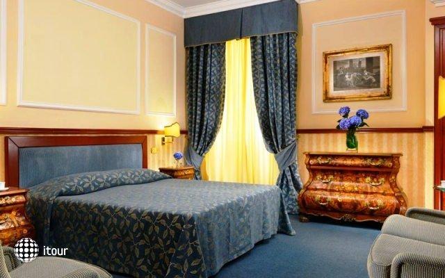 Savoy Hotel Rome 3