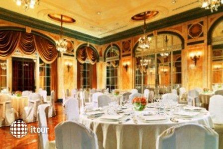 St. Regis Grand Hotel 5