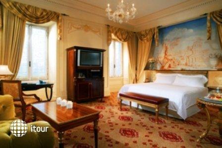 St. Regis Grand Hotel 3