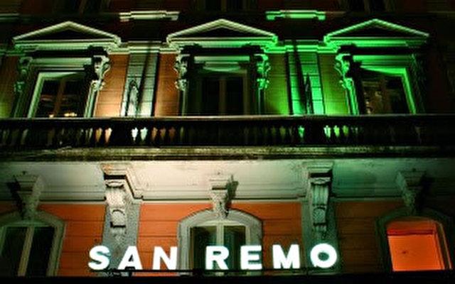 San Remo 1