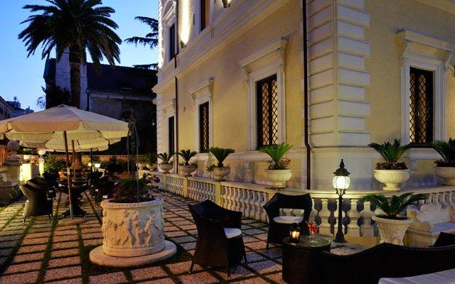 Villa Pinciana 3
