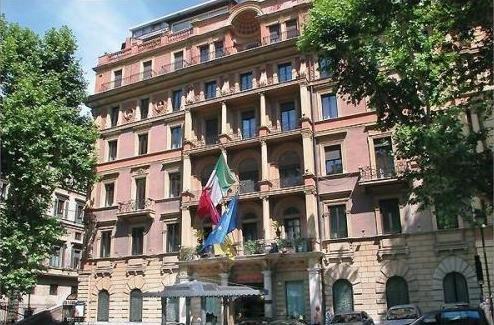 Ambasciatori Palace Rome 2