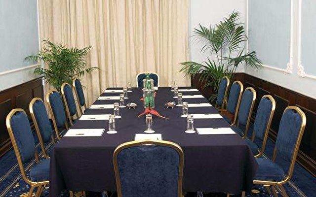 Grand Hotel Ritz 8