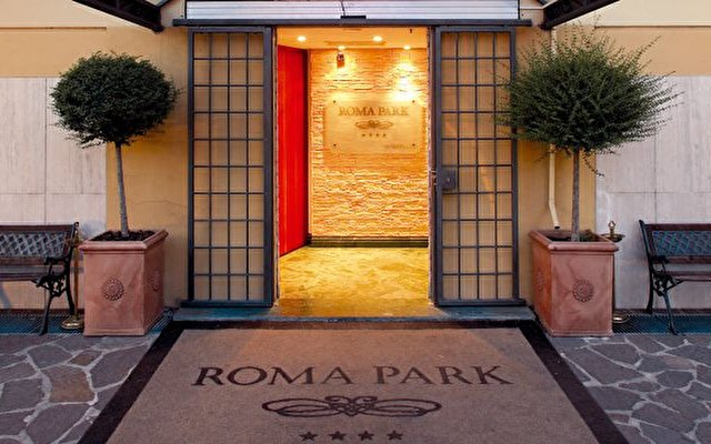 Roma Park 1
