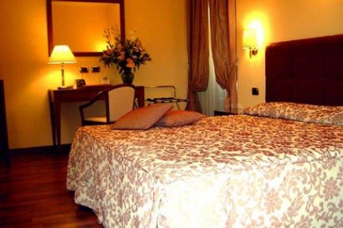 Best Western Hotel Villafranca 3