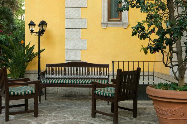 Villa Patrizi 2