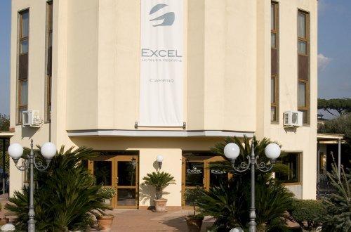 Excel Roma Ciampino 1