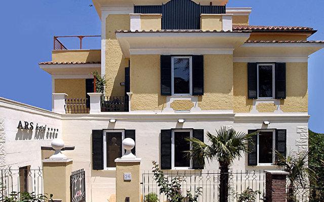 Ars Hotel 1