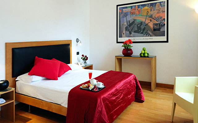 Ars Hotel 4