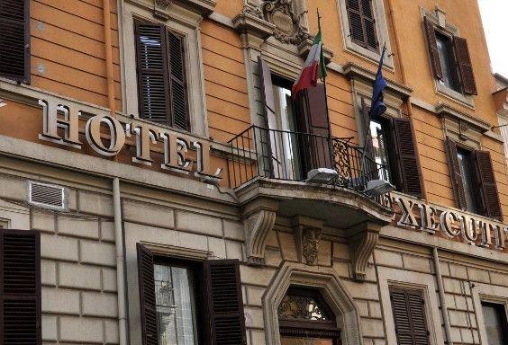 Executive Rome 1