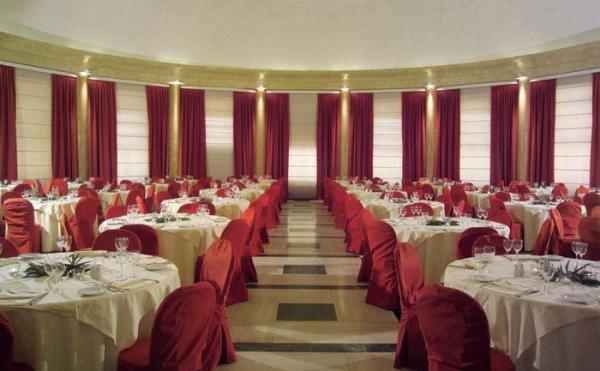 Domus Mariae Palazzo Carpegna 5