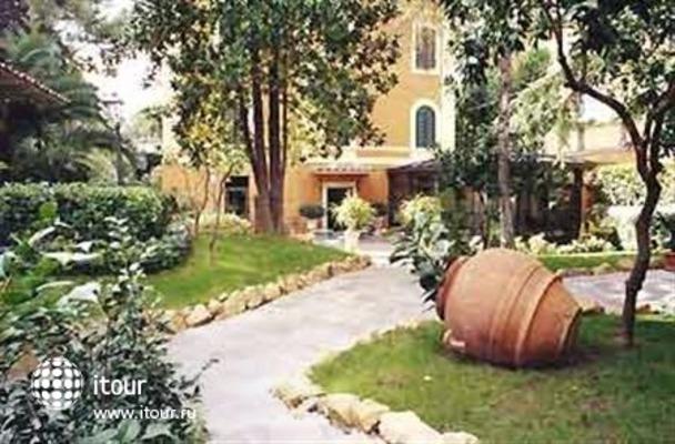 Villa San Pio 10