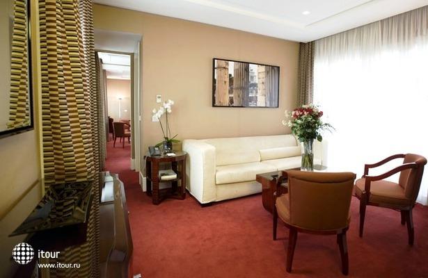 Grand Hotel Via Veneto 4