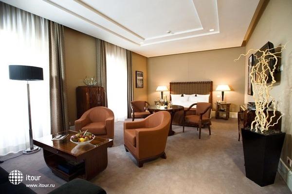 Grand Hotel Via Veneto 5