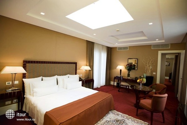 Grand Hotel Via Veneto 6