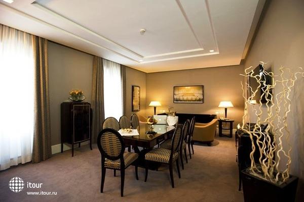 Grand Hotel Via Veneto 7