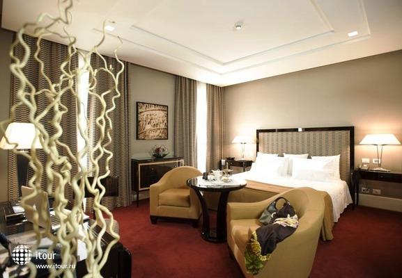 Grand Hotel Via Veneto 3