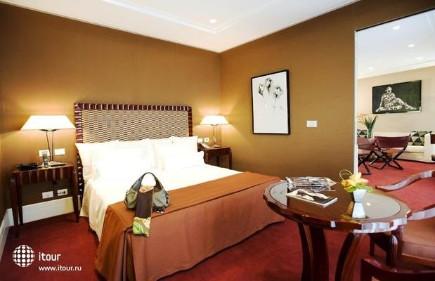 Grand Hotel Via Veneto 9