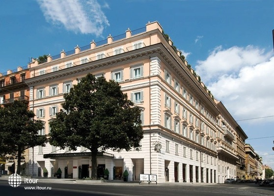 Grand Hotel Via Veneto 1