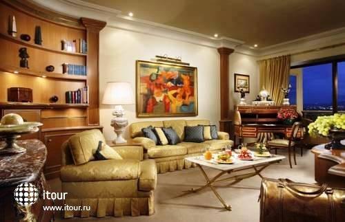 Rome Cavaleri Waldorf Astoria 6