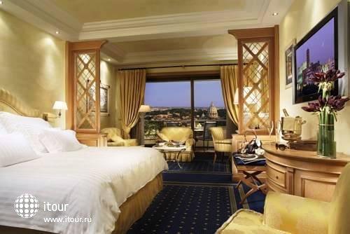 Rome Cavaleri Waldorf Astoria 7