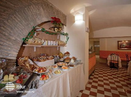 Boutique Hotel Trevi 4