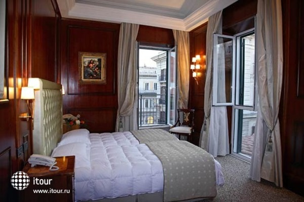 Boutique Hotel Trevi 1