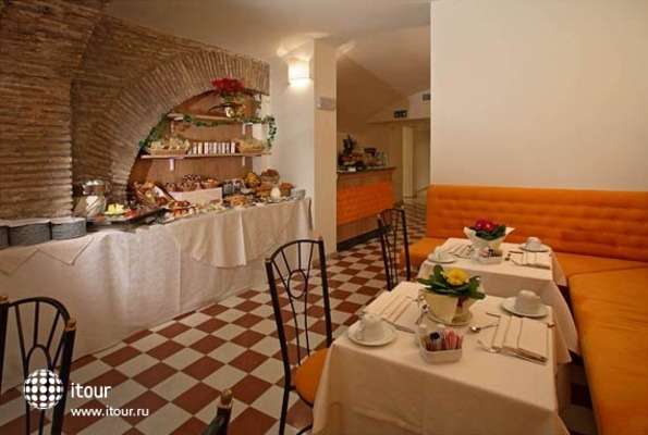 Boutique Hotel Trevi 9