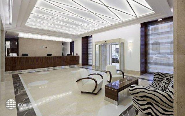 Una Hotel Roma 2