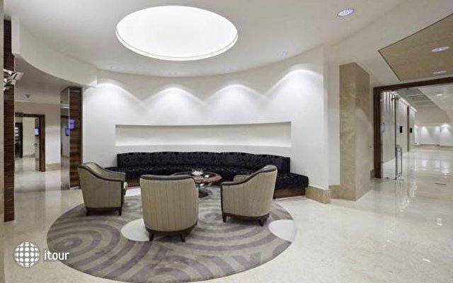 Una Hotel Roma 3